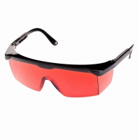 Очки лазерные ADA VISOR RED Laser Glasses
