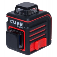 Лазерный уровень (нивелир) ADA CUBE 2-360 ULTIMATE EDITION